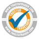 An image of the Trust A Trader logo that demonstrates that the company are registered members