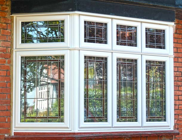 Williams windows dg limited double glazing windows for Northwood windows