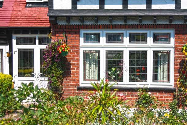 Williams Windows Dg Limited Double Glazing Harrow Pinner
